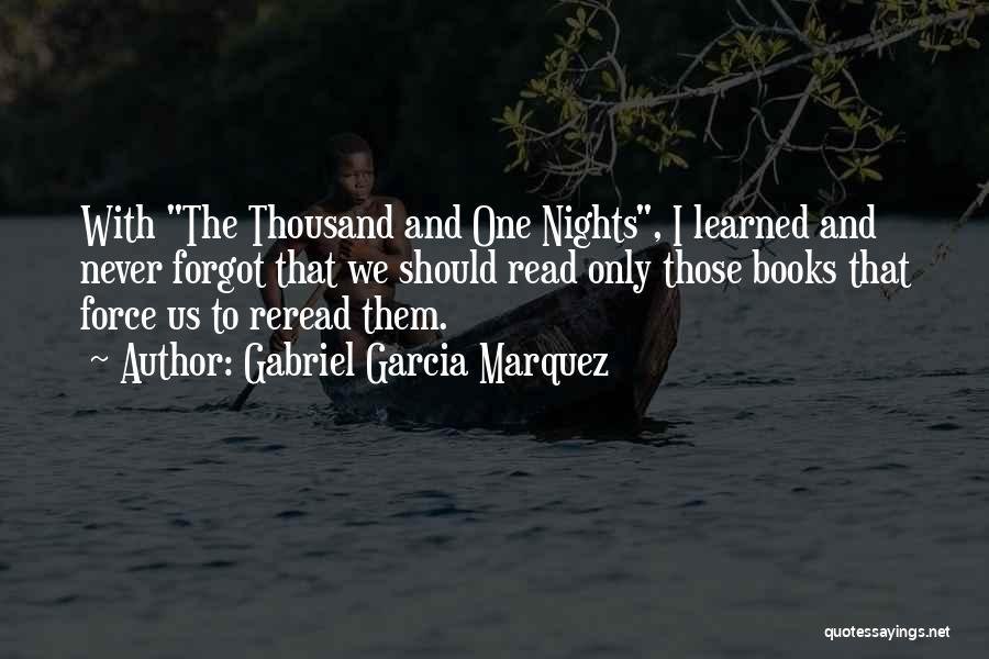 Us Them Quotes By Gabriel Garcia Marquez