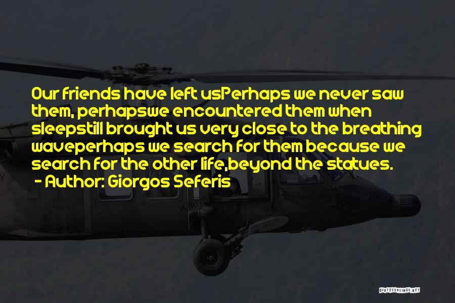 Us Them Quotes By Giorgos Seferis