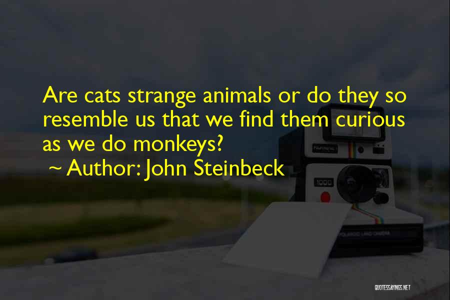 Us Them Quotes By John Steinbeck