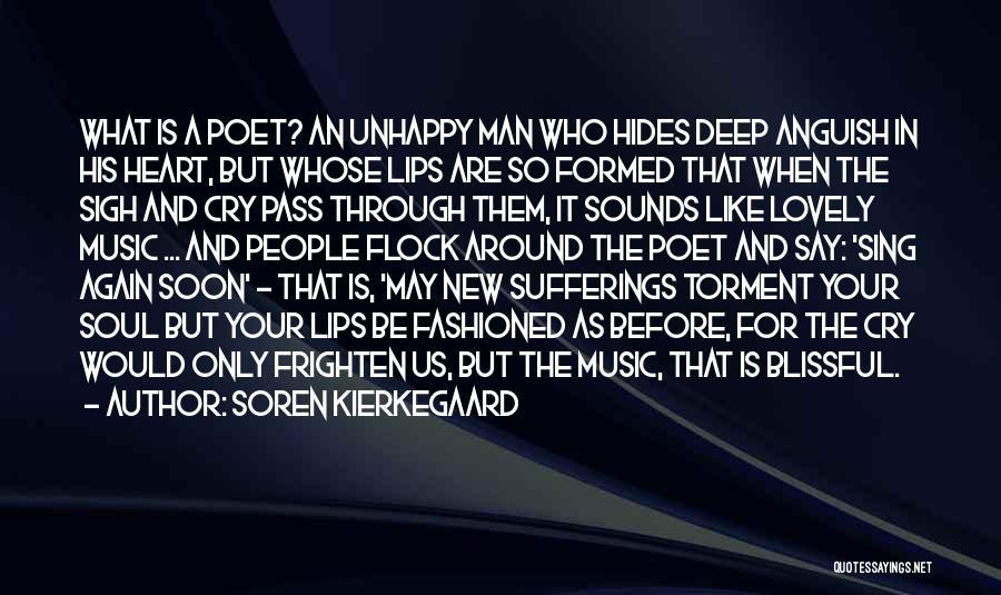 Us Them Quotes By Soren Kierkegaard