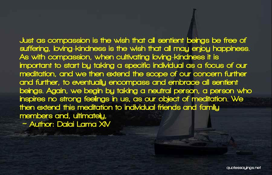Use To Be Friends Quotes By Dalai Lama XIV