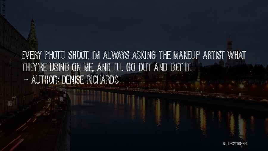 Using Quotes By Denise Richards