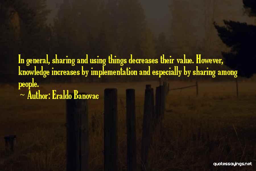 Using Quotes By Eraldo Banovac