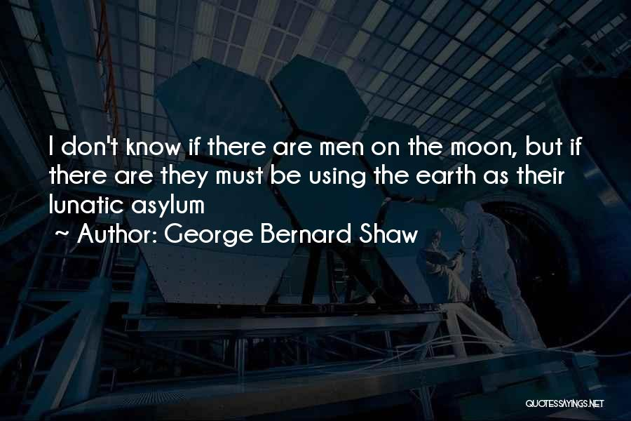 Using Quotes By George Bernard Shaw