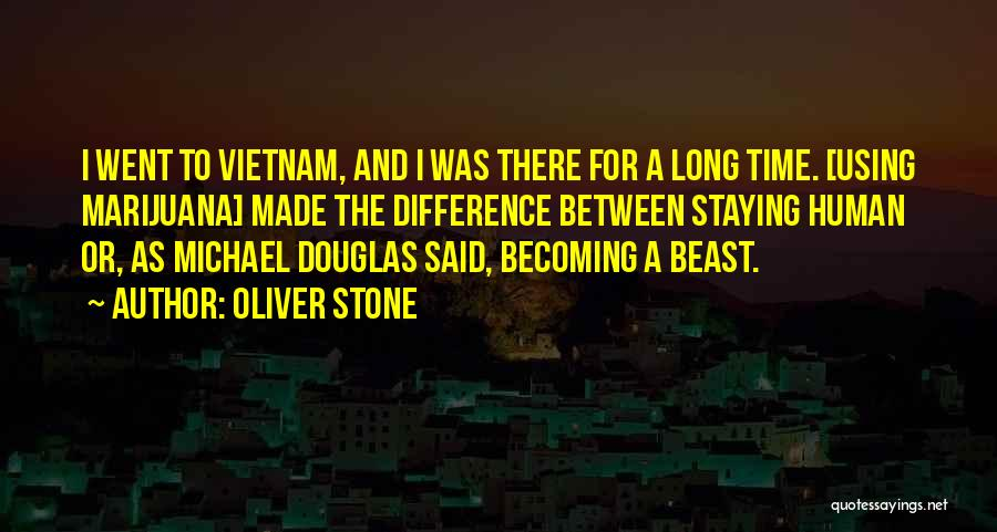 Using Quotes By Oliver Stone