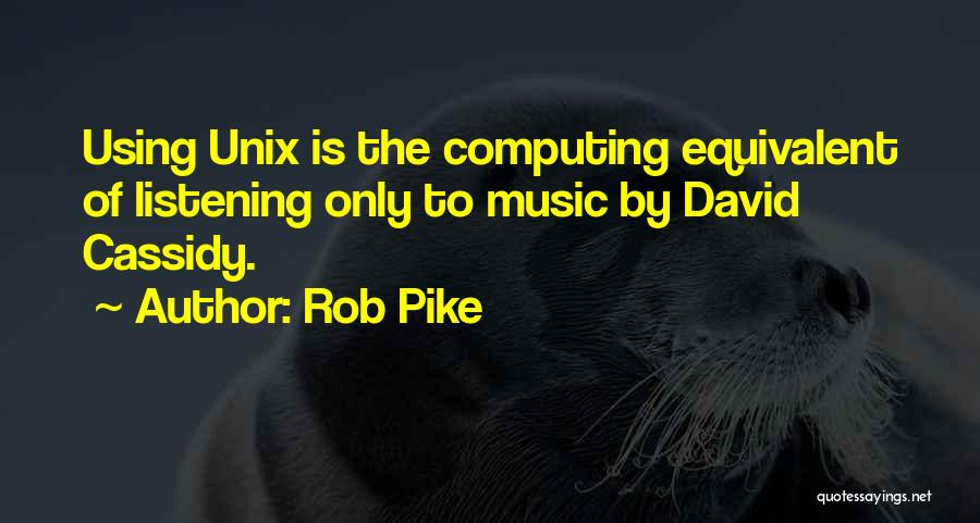 Using Quotes By Rob Pike