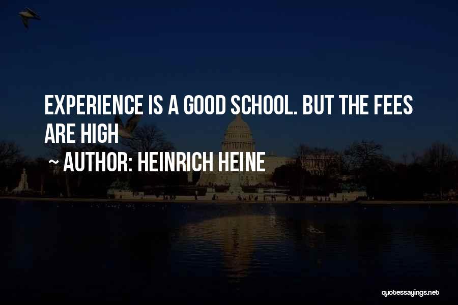 Utopia Philip Carvel Quotes By Heinrich Heine