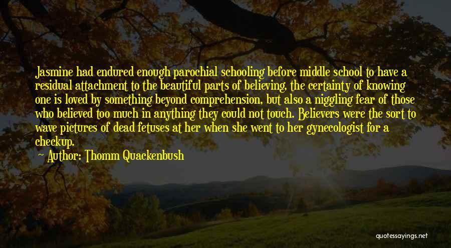 Utopia Philip Carvel Quotes By Thomm Quackenbush