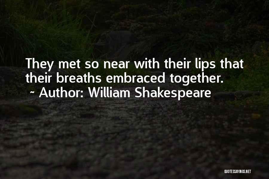 Utopia Philip Carvel Quotes By William Shakespeare