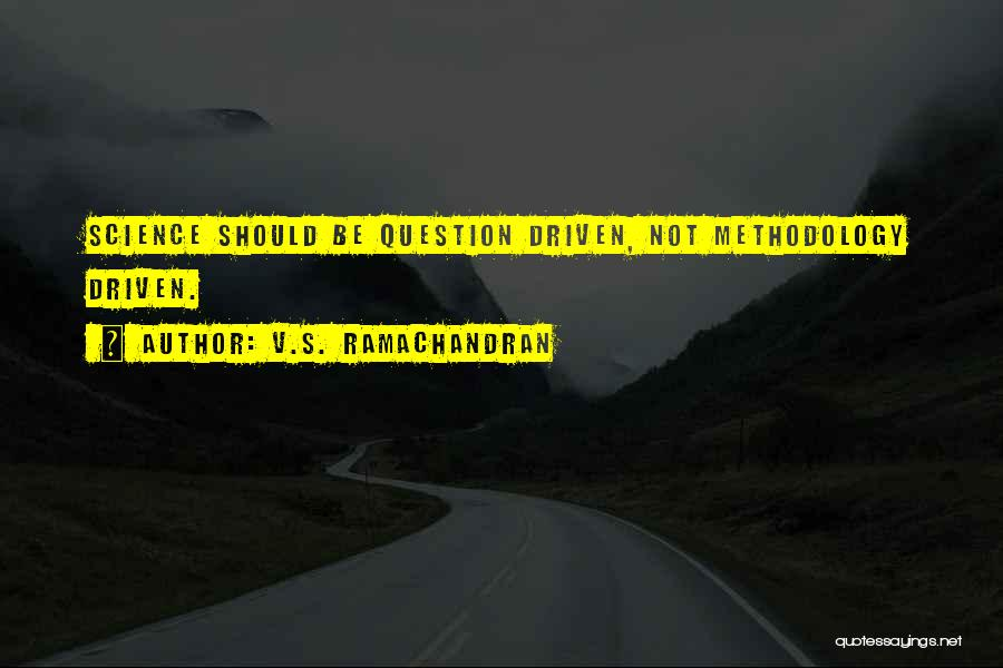 V.S. Ramachandran Quotes 1913059
