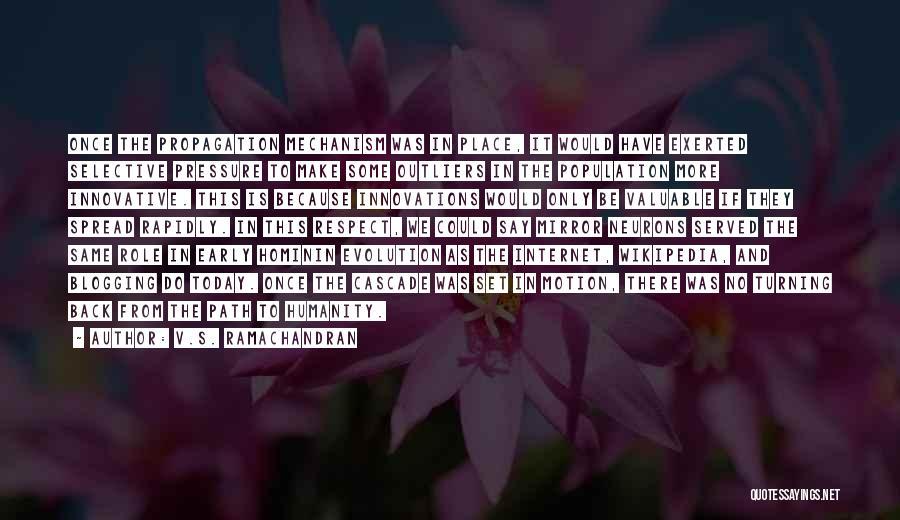 V.S. Ramachandran Quotes 2157980