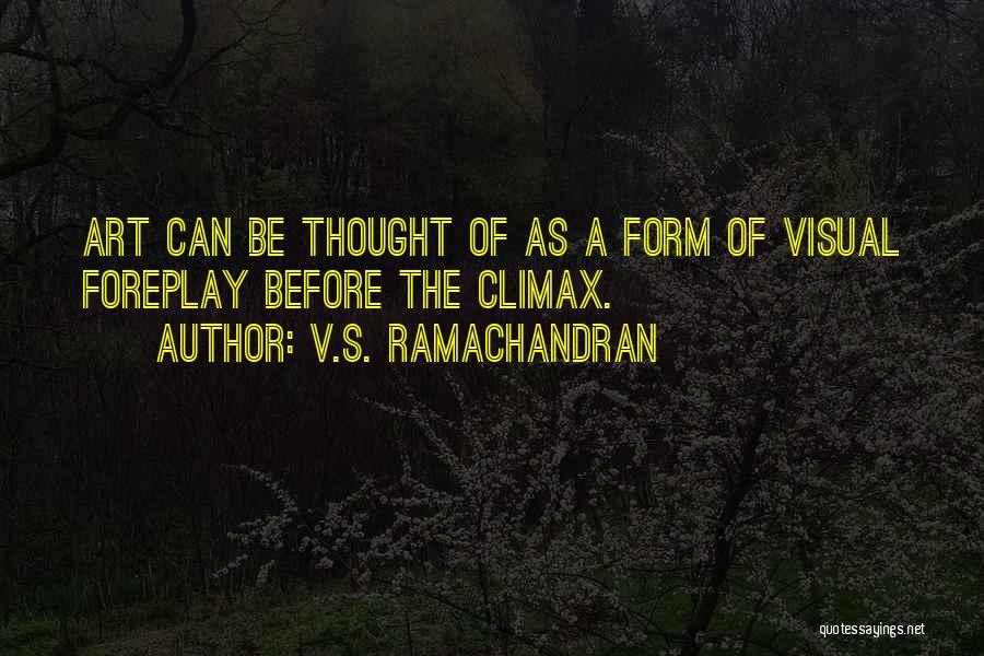 V.S. Ramachandran Quotes 2232841