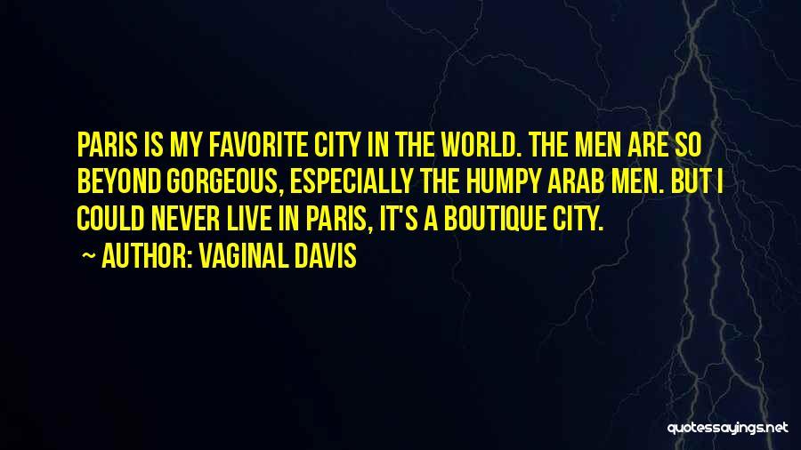 Vaginal Davis Quotes 1754235