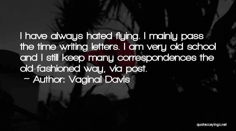 Vaginal Davis Quotes 2003116