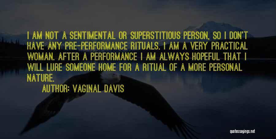 Vaginal Davis Quotes 432655