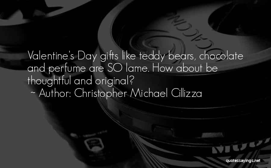 Valentine's Day Got Me Like Quotes By Christopher Michael Cillizza