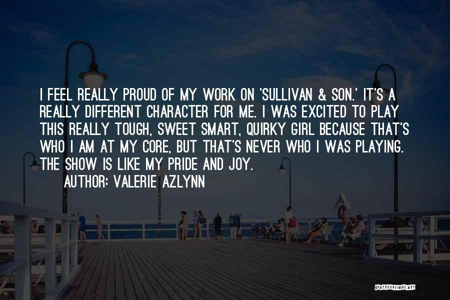 Valerie Azlynn Quotes 1483515
