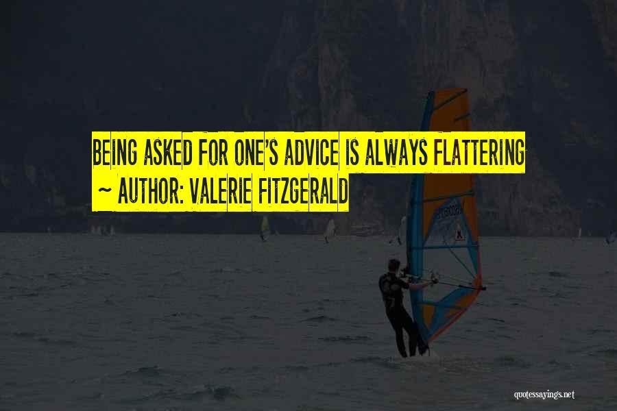 Valerie Fitzgerald Quotes 1475737