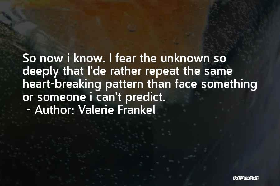 Valerie Frankel Quotes 410737