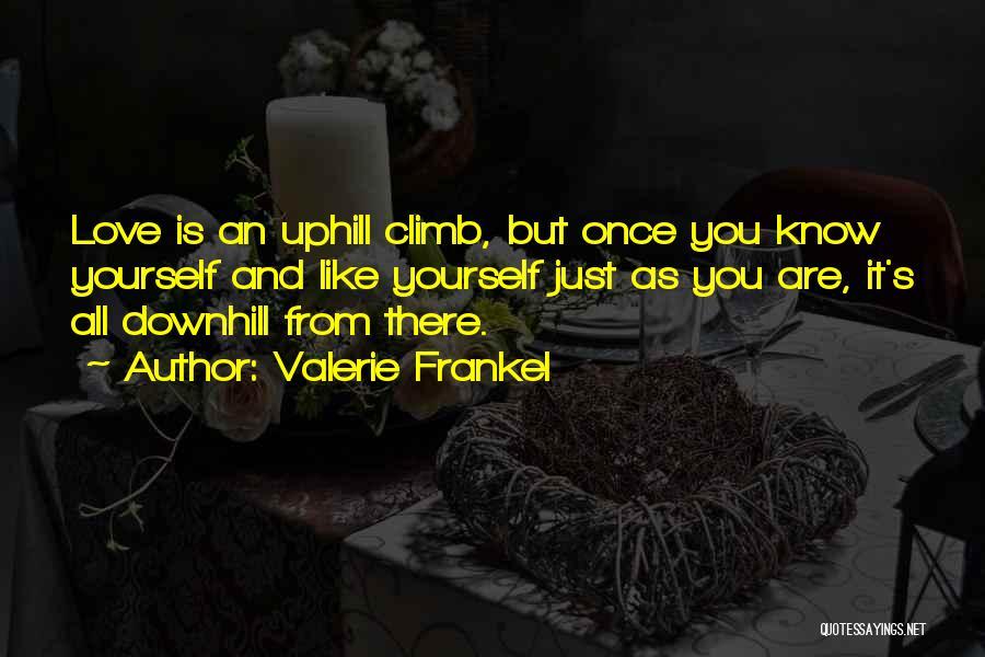 Valerie Frankel Quotes 508758
