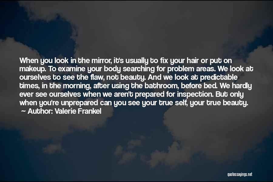 Valerie Frankel Quotes 765375