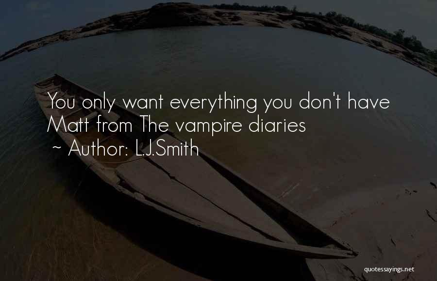 Top 71 Quotes & Sayings About Vampire Diaries