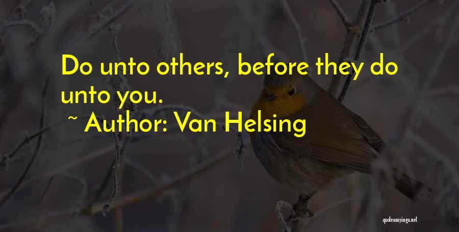 Van Helsing Quotes 1428278