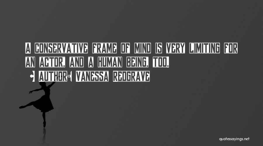 Vanessa Redgrave Quotes 1037694