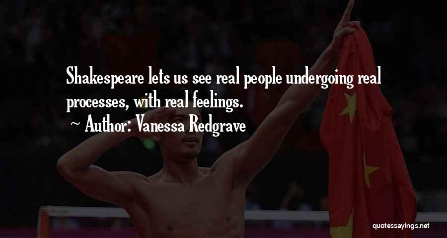 Vanessa Redgrave Quotes 1646366