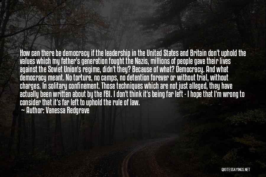 Vanessa Redgrave Quotes 1873314