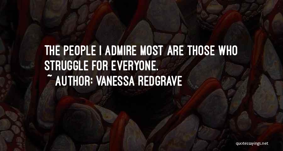 Vanessa Redgrave Quotes 560190