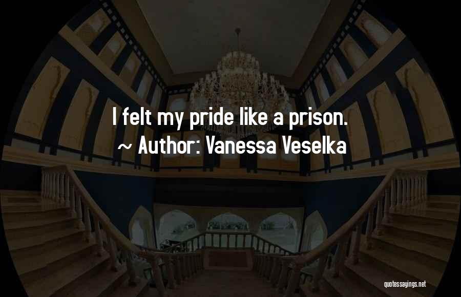 Vanessa Veselka Quotes 693098