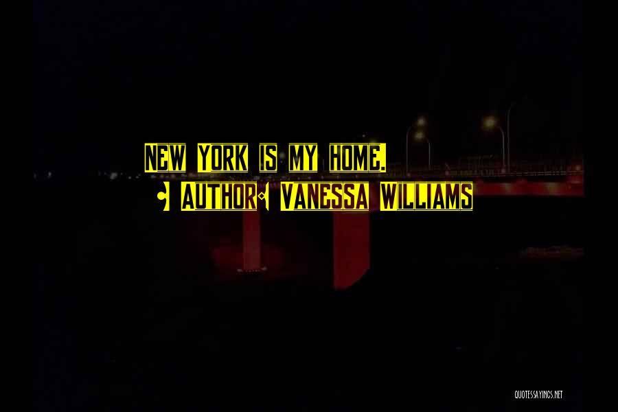 Vanessa Williams Quotes 1539669