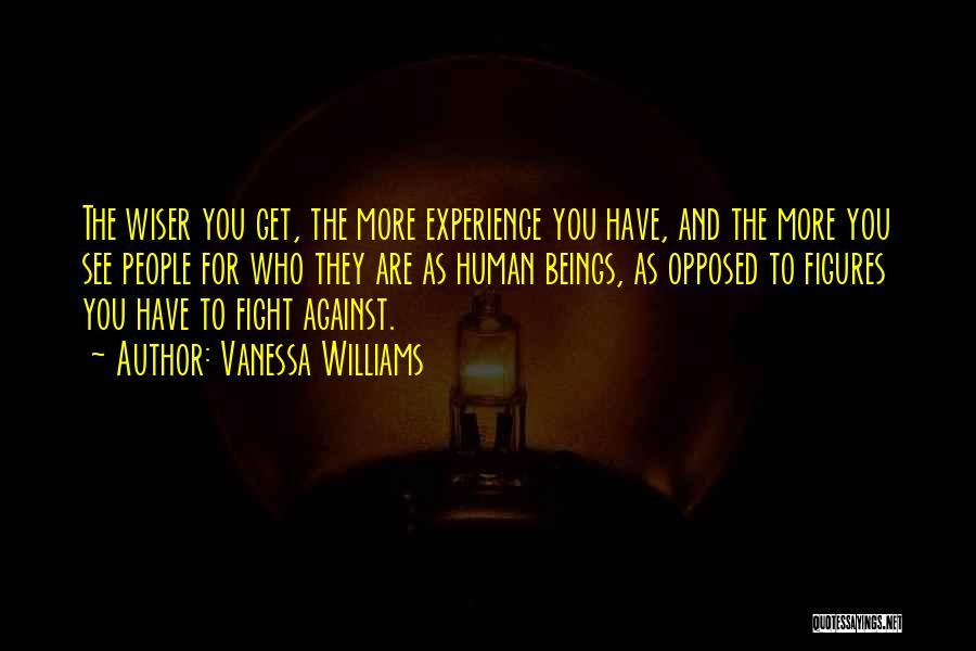 Vanessa Williams Quotes 1672341