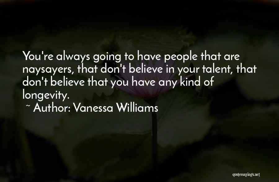 Vanessa Williams Quotes 1704484