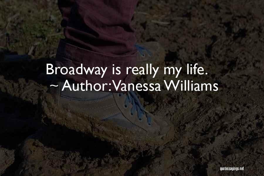 Vanessa Williams Quotes 2142950