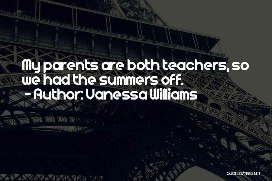 Vanessa Williams Quotes 559716