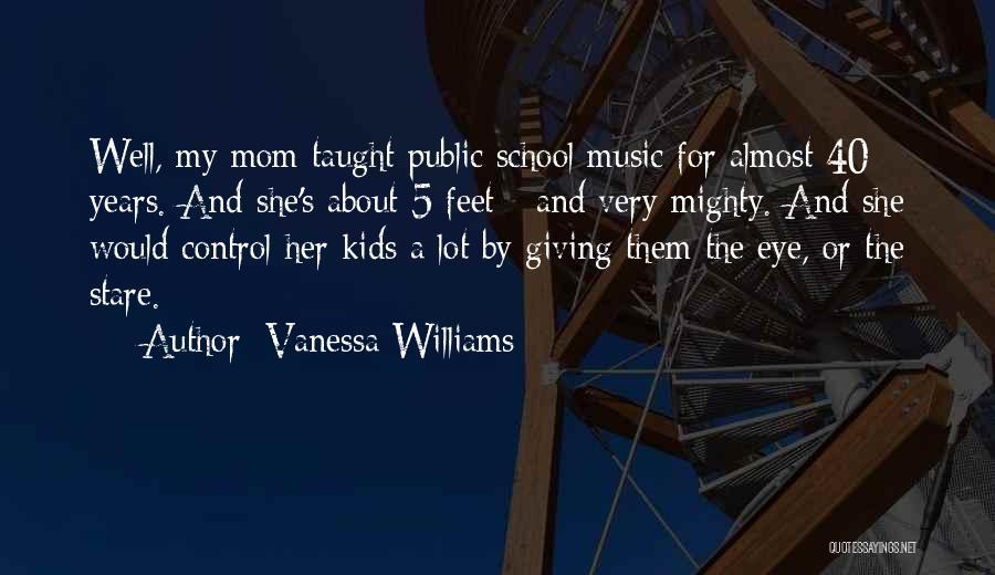 Vanessa Williams Quotes 733018