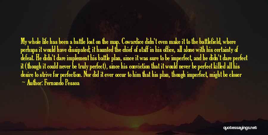 Vanguard Quotes By Fernando Pessoa