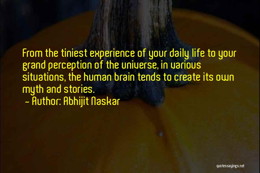 Various Inspirational Quotes By Abhijit Naskar
