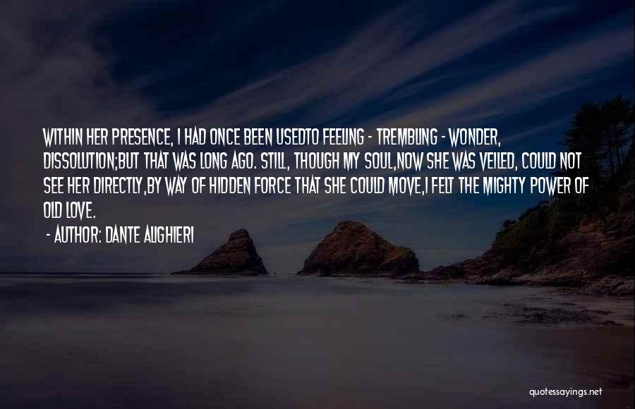 Veiled Quotes By Dante Alighieri
