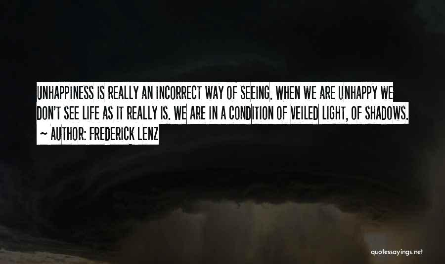 Veiled Quotes By Frederick Lenz