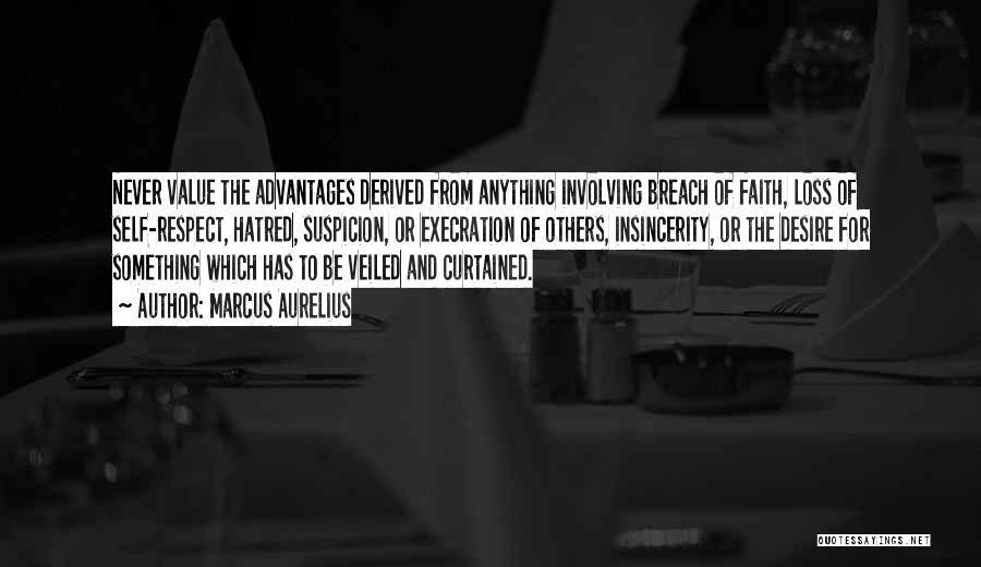 Veiled Quotes By Marcus Aurelius