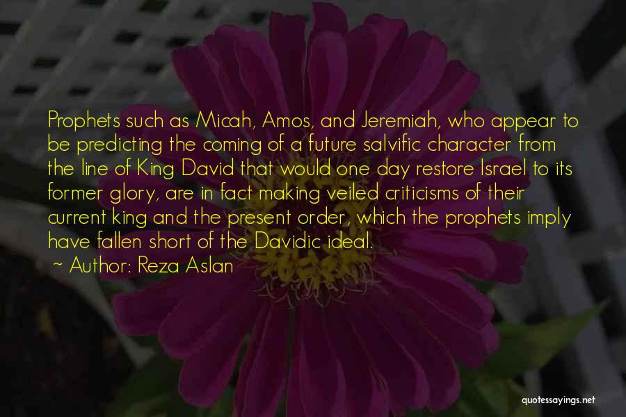 Veiled Quotes By Reza Aslan