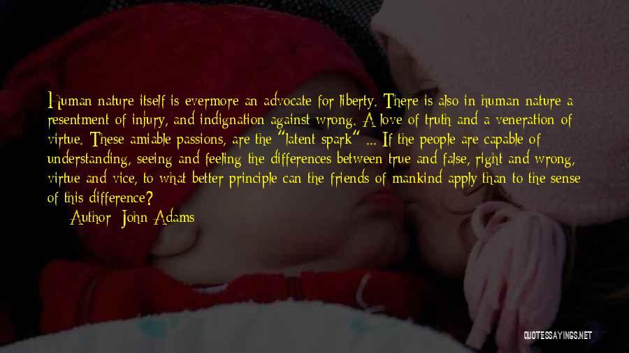 Veneration Quotes By John Adams
