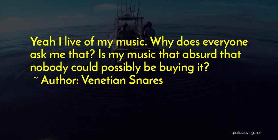 Venetian Snares Quotes 1935012