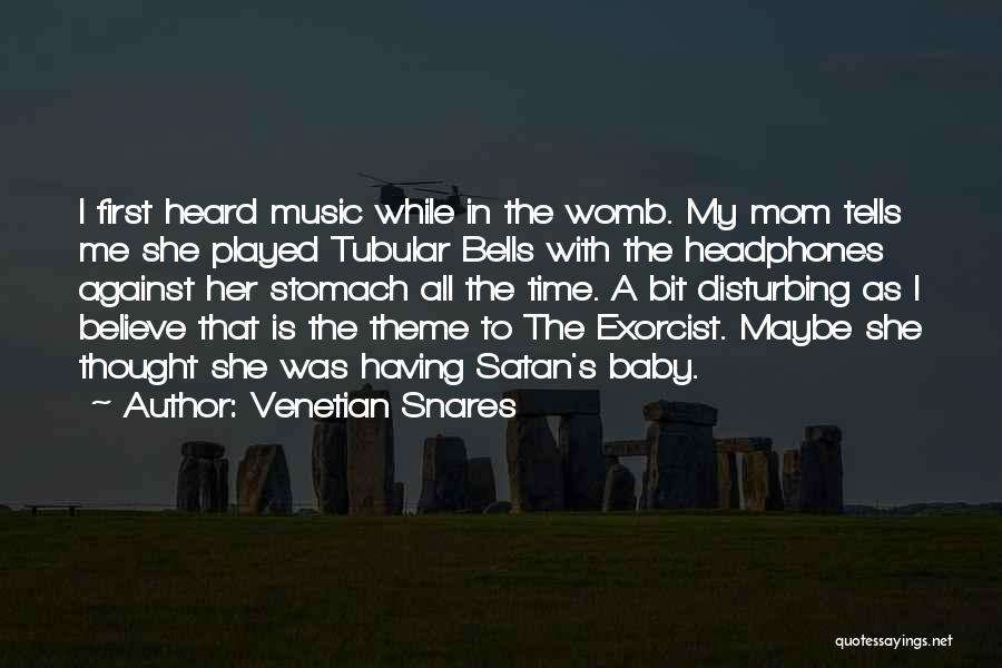 Venetian Snares Quotes 425939