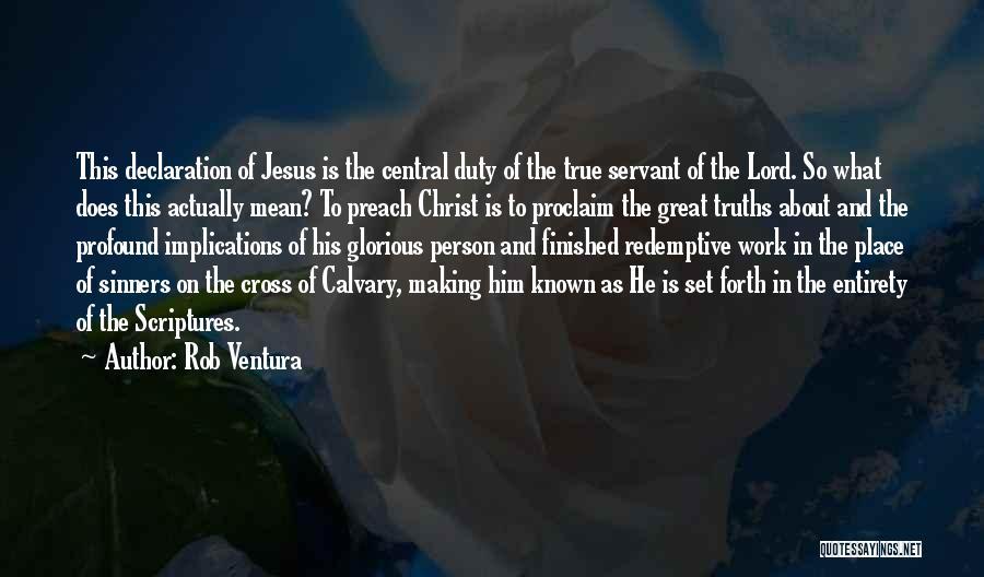 Ventura Quotes By Rob Ventura