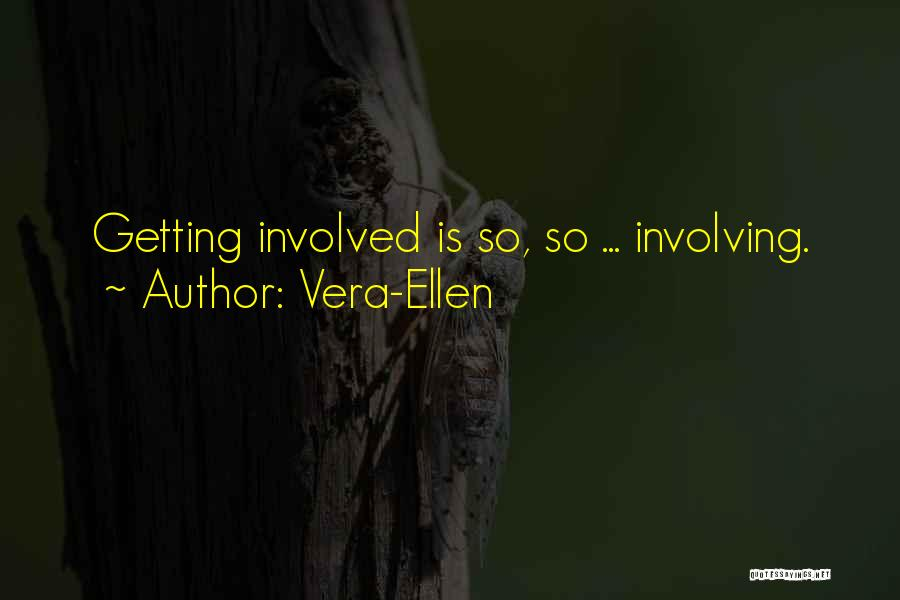 Vera-Ellen Quotes 1777241
