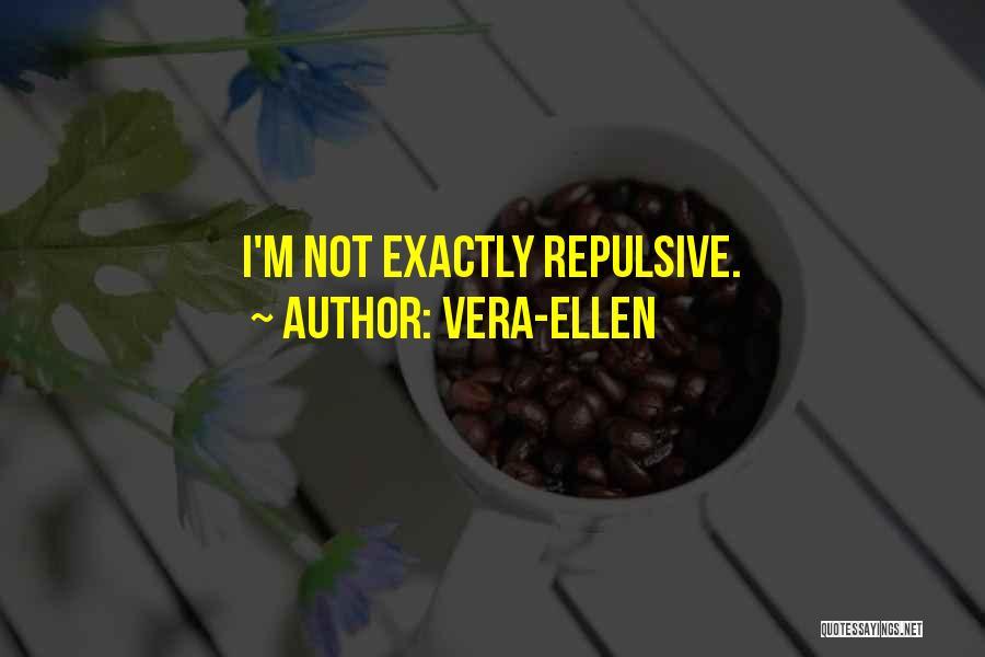Vera-Ellen Quotes 2176197